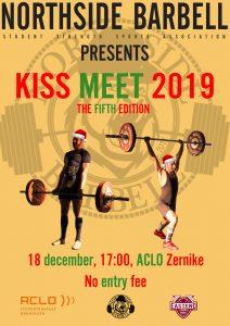 KISS meet 2019