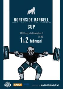Northside Barbell Cup